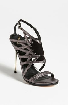 B Brian Atwood 'Marseille' Sandal available at #Nordstrom