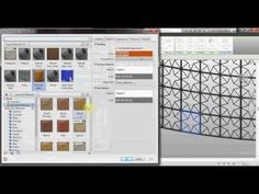Revit Tutorial : Create Family (Door) With Angle Parameter ( Arabic) - YouTube