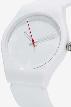 Rumba Delancey Snow Patrol Watch | Shop Back In Stock at Nasty Gal