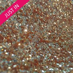 Glitter Wallpaper - Shades of Gold - Gold - CSG6