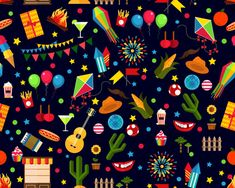Loteria Cards, Happy June, Cute Doodles, Youre Invited, Backdrops, Mexico, Clip Art, Scrapbook, Invitations