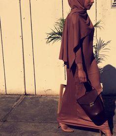 Hijab Fashion | Nuriyah O. Martinez | asiyam.clothing
