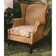 Bauer Cricket Club Wing Back Chair BI AR105 $1250.00