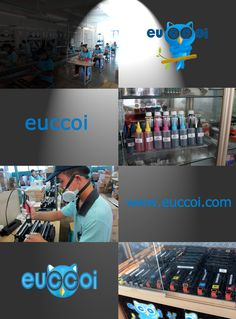 #Printer Consumables  #Manufacturer from Zhuhai China  Please find lily by following contact: Email/Skype:       sales6@euccoi.com Mobile/ WhatsApp/ Wechat:  +86-13543052126 Facebook/ twitter/VK/linkedin/Pinterest: Lily Huang/ Lily - euccoi Toner  【EUCCOI Products List】 #Laser Toner Cartridge #Copier Toner #Toner/ Chip/ Components #Printer & Copier Parts #Duplicator Master & Ink #Printhead-based Ink Cartridge #Non-printhead ink cartridge #CISS & refillable cartridge #Ink & Refill supplies…