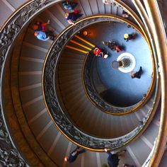 The Vatican: Rome, Italy