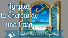 """Cómo Limpiar la Energía de una Casa o negocio """"Los Rituales de Margui"""""""