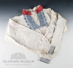 Digitalt Museum - Skjorte