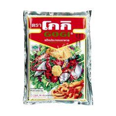Buy Gogi Thai Tempura Flour online from Asia Market. Best product to make easy tempura batter for Thai style tempura dishes at home. Tempura Batter, Batter Mix, Types Of Flour, Snack Recipes, Snacks, Starchy Foods, Water Lighting, Rice Flour