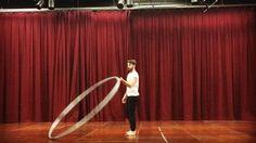 """Gefällt 14 Mal, 3 Kommentare - Richie Schiraldi (@richieschiraldi) auf Instagram: """"#cyr #cyrwheel #chicagocircus #circusaroundtheworld #circuseverydamnday #jig"""""""
