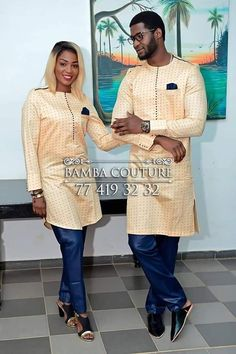 Couples African Outfits, African Dresses For Kids, Latest African Fashion Dresses, African Dresses For Women, African Men Fashion, Couple Outfits, African Attire, African Women, African Beauty