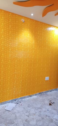 Asian Paints Wall Designs, Wall Texture Design, Best Bedroom Colors, Pop False Ceiling Design, Royal Design, Bollywood Girls, Textured Walls, House Painting, Wall Colors