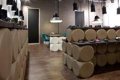 SHOESME Concept Store Design Teun Fleskens, Photo Michiel Maessen