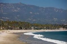Santa Barbara....:) I love it soooo much!!