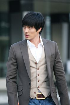 So Ji Sub So Ji Sub, Jin, Kim Rae Won, Yoo Gong, Korean Group, Dream Guy, Man Crush, Asian Men, My Man