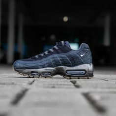 nike air max 95 prm black metallic gold anthracite bronze