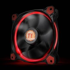 #Thermaltake #Riing #Fan