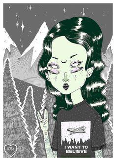 Zelina by l0ll3 on DeviantArt