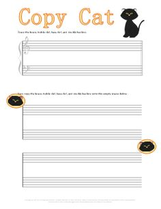 halloween worksheet for identifying half steps and whole steps my students really need this. Black Bedroom Furniture Sets. Home Design Ideas