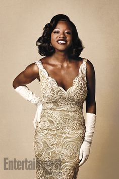 Books to publish an investigative book about Whitney Houston and Bobbi Kristina Viola Davis-This is truly a beautiful dress!Viola Davis-This is truly a beautiful dress! Viola Davis, Whitney Houston, My Black Is Beautiful, Beautiful People, Gorgeous Women, Black Celebrities, Celebs, Black Actresses, Black Actors