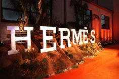 Hermès opened its new Beverly Hills flagship store with a Bounce-produced party so transformative, it almost felt like an...