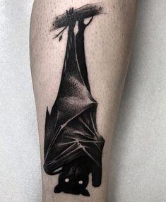 Search inspiration for a Blackwork tattoo. Hand Tattoos, Phönix Tattoo, Punk Tattoo, Unique Tattoos, Blackwork, Tattoo Sleeve Designs, Sleeve Tattoos, Spooky Tattoos, Phoenix