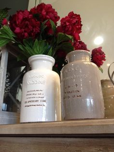 New accessories from Lene Bjerre Furniture Ideas, Mason Jars, Interiors, Accessories, Products, Mason Jar, Decoration Home, Decor, Gadget