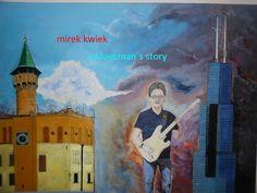 Check out mirek kwiek on ReverbNation