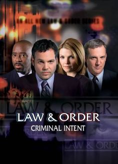 law and order - Google Search