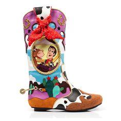 351811b2739 44 Best Toy Story X Irregular Choice images
