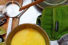 Mango Curd Recipe on Yummly