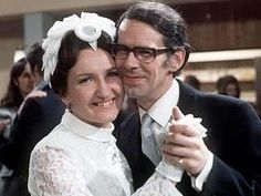 Emily married Ernest Bishop in 1972 & was widowed in 1978