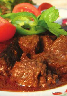 Zsidek-Laszlo-Reg-Enor-receptek.indd Beef, Food, Meat, Ox, Ground Beef, Meals, Steak