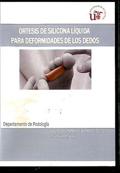 Ortesis de silicona líquida para deformidades de los dedos [Vídeo] / Salomón Benhamú Benhamú, Raquel García de la Peña, María Dolores Jiménez Cristino