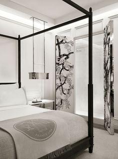 Bulgari Hotel New York