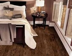 Good Questions: Which Color Wood Floor Should I Choose?