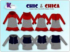 Ebook Chic & Chica von KillerTasche's Shop auf DaWanda.com