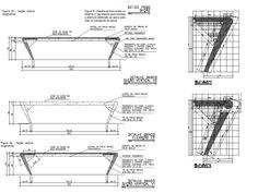 desenho técnico de marcenaria - Pesquisa Google