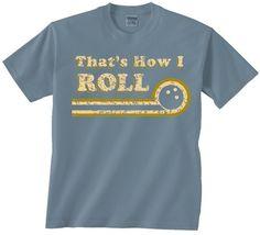 Bowling Shirts & Apparel | Shop at Bowling.com