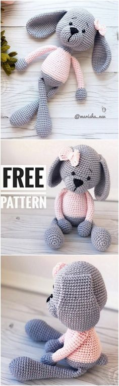 If you are looking for a handy and rapid crochet pattern then look no further! You can whip up one of these in one night and you can go loopy with the coloration combinations. The crochet toy pattern is very novice pleasant and you simply have to understand the crochet fundamentals to make one.