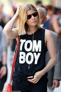 Wildfang Is What All Your Cool Tomboy Friends Will Be Wearing