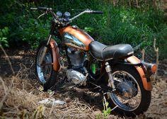 1970 DUCATI 450 Jupiter