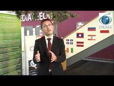 David Sou, Directeur des Etudes du Programme ESC du Groupe Sup de Co la Rochelle nous présente les évolutions 2012/2013 du programme ESC Grande Ecole.