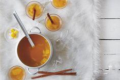 3_Horký vánoční punč Alcoholic Drinks, Decor Ideas, Food, Essen, Liquor Drinks, Meals, Alcoholic Beverages, Yemek, Liquor