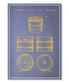 Industrial Design: Blueprint Art | Styles44, 100% Fashion Styles Sale