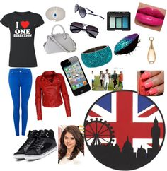 One Directio y otras cosas :) One Direction Store, One Direction Concert, I Love One Direction, Pretty Outfits, Cute Outfits, British Boys, My Love, My Style, Womens Fashion
