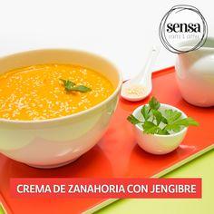 Fácil, rápida y ¡saludable!. Con pocos ingredientes puedes hacer esta rica entrada #cocina #saludable
