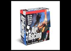 Air Racing Game