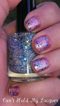 glitterful