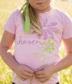 "Adoption T-shirts.  ""Chosen"""