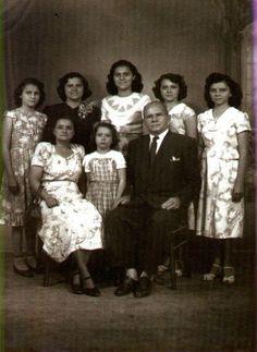 Família Albuquerque.